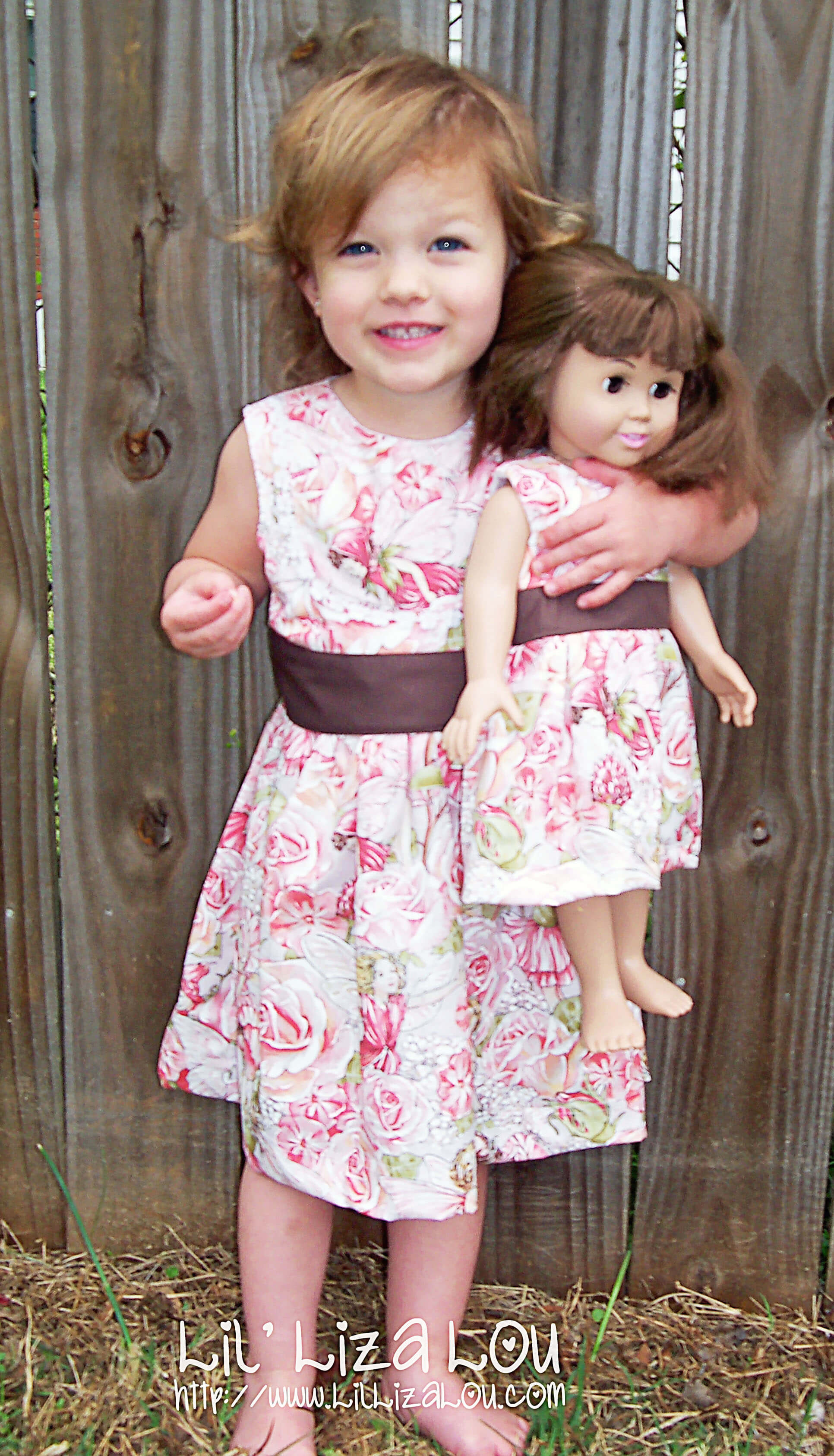 Perfect Party Dress For 18 Quot Doll Fits American Girl